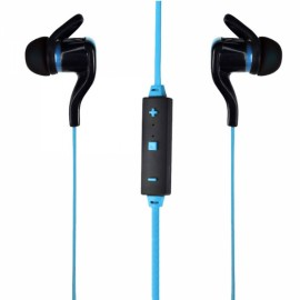 BT3 Smart Wireless Bluetooth V4.1 Stereo Sound Sporty Headset Blue