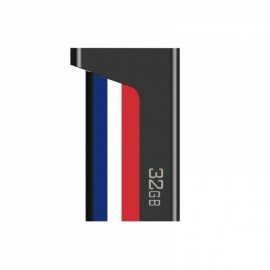 TLIFE 2-in-1 32GB OTG USB 3.0 Flash Drive Flag of France Pattern