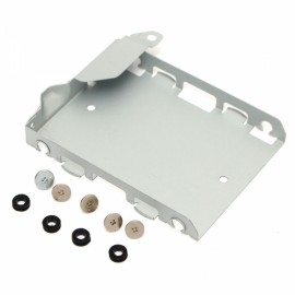 Hard Disk Drive HDD Bracket Stand Mount Kit for Sony PS4 Playstation