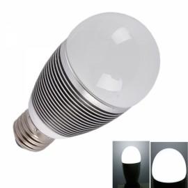 E27 5W 6000K High Power Globe LED Light Bulb (85-265V)