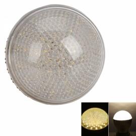 E27 2W 270 Lumens 6000K 42 DIY PC Paint Shell LED Bulb (165-245V)