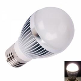 E27 3W 270 Lumen High Power White LED Light Bulb (12V)