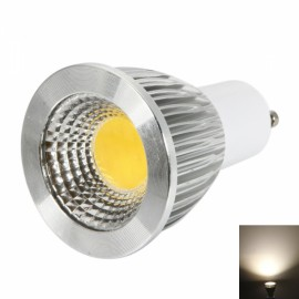 GU10 9W 400-450LM 2800-3200K Warm White Light Dimmable COB LED Spot Light Bulb (110V)