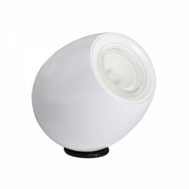 Mini Smart 256 Living Colors 3W 150lm 660nm 3-COB LED USB Mood Light Lamp White (1.5-3.7V)