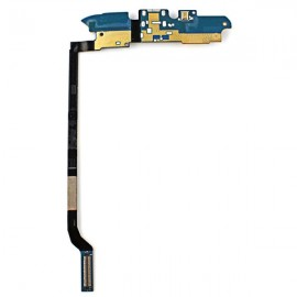 Charger Port Dock USB & Mic Flex Cable for Samsung Galaxy S4 SPH-L720