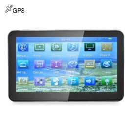 "7"" Car GPS Navigation Navigator with Bluetooth AV (Oceania Map)"