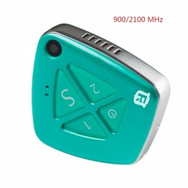 RF-V42 Mini GPS Tracker for Kids Elders GSM Locator for IOS Andriod