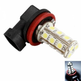 H11 18 SMD LED Car Headlight Fog Lamp Light Bulbs