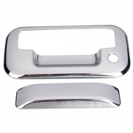 HMTGH3003 Explorer Sport Trac Car Tailgate Door Handle for Ford 04-12 F150 & 08-12 F250 & 08-12