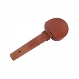 Boxwood Violin Fiddle Peg 4/4