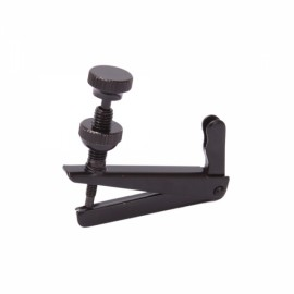 4/4 Cello Fine Tuner / Adjuster Black