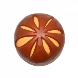 Kiibru Squishy Chocolate Bun Jumbo 12cm Slow Rising Original Packaging Collection Gift Decor Toy