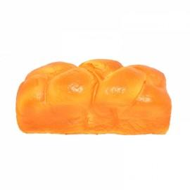 Kiibru Squishy Colossal Bread Super Slow Rising 20*8.5*9cm Creative Fun Christmas Gift