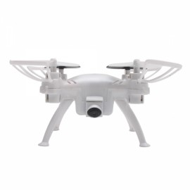 Skytech TK106RHW Mini RC Quadcopter Drone WiFi FPV Image Transmission with 0.3MP Camera G-sensor Waypoints Altitude Hold RTF Mode 2