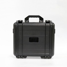 Waterproof Hard-shell Suitcase Carrying Case for DJI Mavic Pro Drone Black