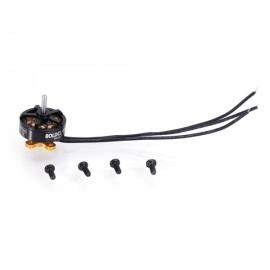 BoldClash Racing Edition 1103 M1103 8000KV 1-2S Brushless Motor for 50 80 100 RC Multirotor Black 3.3g
