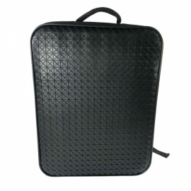 Waterproof Diamond Grid Backpack Nylon for DJI Phantom 4 Black