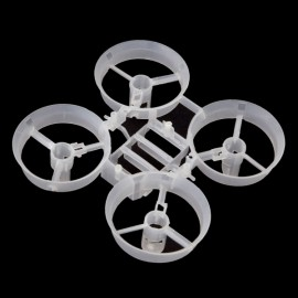 Main Frame Spare Part for BoldClash Bwhoop B03-09 716 Motor RC Quadcopter Translucent