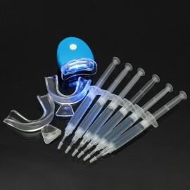 Dental Oral Care Teeth Whitening Bleaching Kit Tooth Whitener Gel Tool