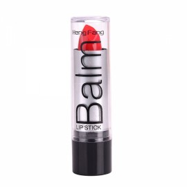 Small Lovely Moisturizing Lipstick Lip Balm Red