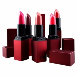Bbia Moisturizing Long-lasting Velvet Charming Lipstick #5 Wine Red