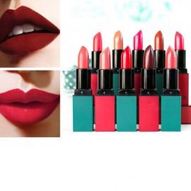 BBIA Long Lasting Moisturizing Matte Makeup Tool Velvet Charming Lipstick 08#