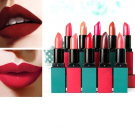BBIA Long Lasting Moisturizing Matte Makeup Tool Velvet Charming Lipstick 07#