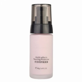 Laikou Multi-effect Nursing Segregation Frost Waterproof and Sweat Concealer Pink