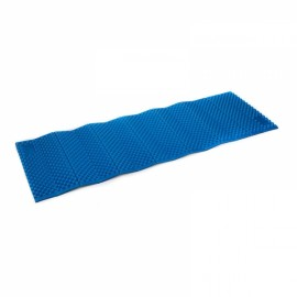 NatureHike Aluminum Film IXPE+EVA Ultralight Outdoor Picnic Mat Moisture-proof Camping Mattress Blue