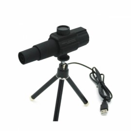 W110 Digital Smart USB 2MP Microscope Camera Telescope