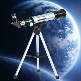 Outdoor HD High Power Monocular Astronomical Telescope 360/50mm