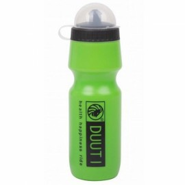 750mL DUUTI Outdoor Sports Cycle Kettle Plastic Shaker Jugs Water Drink Bottle for Mountain Bike Cycling Racing Green