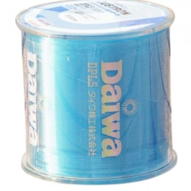 500m Strong Nylon Monofilament Fishing Line Line Number 0.6 Light Blue