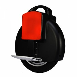 TG-M3 350W Electric Unicycle Self-balancing Wheelbarrow Monocycle Scooter Black