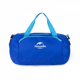 Naturehike Travel Waterproof Swimming Bag Dry Wet Separation Sports Pack Gym Storage Pouch Blue