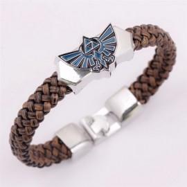 The Legend of Zelda Bracelet Anime Cartoon Charm Bracelets Cosplay Christmas Gift