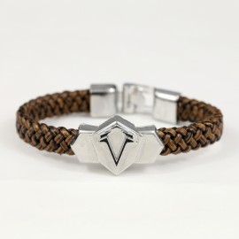Assassin's Creed Braided Bracelet Cosplay Accessory Christmas Gift