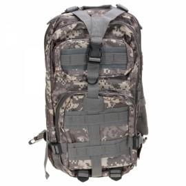 3P Outdoor Sport Camping Hiking Trekking Bag Military Tactical Rucksacks Backpack ACU Camouflage