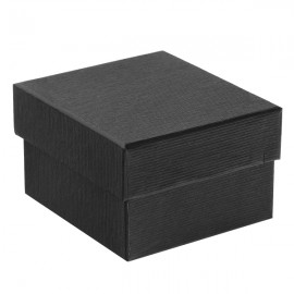 Watch Jewelry Gift Box Black