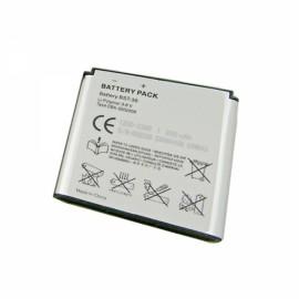 930mAh Bst-38 Battery for Sony Ericsson K850I W580I S500I C902