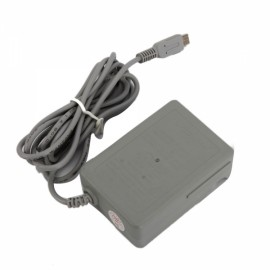 AC Power Home Travel Wall Charger for Nintendo 3DS