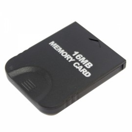 16MB Memory Card for Nintendo Gamecube