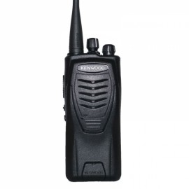 1PC Kenwood TK-3207G 16CH UHF Rechargeable 2 Way Radio Walkie Talkie Transceiver