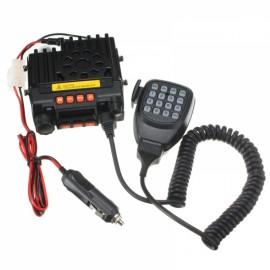 QYT UV Dual Band VHF136-174/UHF400-480MHz Two-Way Radio