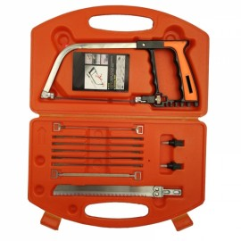 11 in 1 Multi-Purpose Magic Saw Set Kit Hand Tools Cutter for Glass Wood