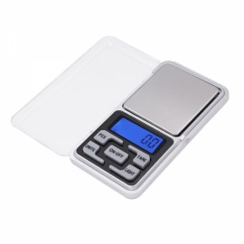 MH-500 500g/0.1g Mini Electronic Pocket Scale/Cell Phone Scale