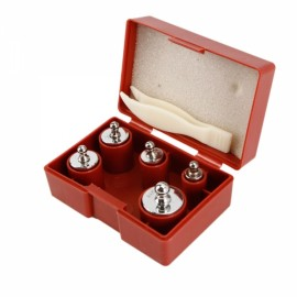 100 Gram Precision Scale Calibration Weights Kit/Set