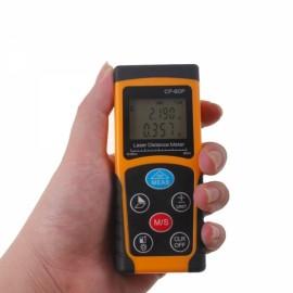 CP-60P Handheld 60m Mini Laser Rangefinder/Distance Measuring Meter