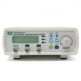 MHS-5200A 25MHz Digital DDS Dual-channel Signal Generator