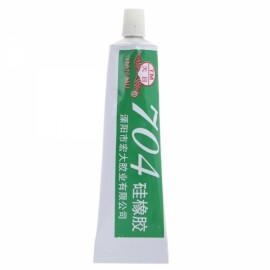 TIANMU 704 45g Room Temperature Curing Silicone Rubber White
